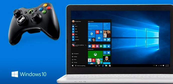 Gaming Windows 10