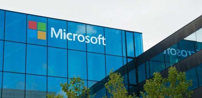 Ver noticia 'Microsoft libera el código de más de 60.000 patentes, todo a excepción de Windows'