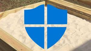 """Cómo activar el nuevo modo """"sandbox"""" en Windows Defender y hacerlo mucho más seguro"""