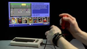 Internet Archive pone a disposición de todo el mundo una nueva librería de emulación del Commodore 64