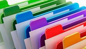 Cómo cambiar el color de las carpetas en Windows 10