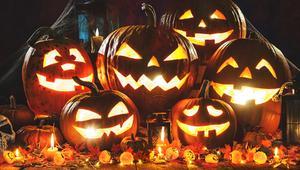 Microsoft lanza nuevos temas gratis para vestir a Windows 10 de Halloween