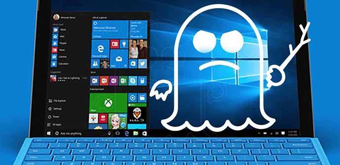 Ver noticia 'El parche de Spectre V2 dejará de ser un problema para el rendimiento de Windows 10'