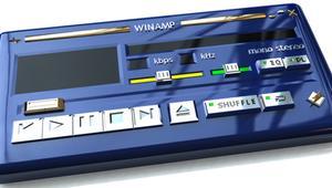 La versión oficial del nuevo Winamp 5.8 Beta ya está aquí, así puedes descargarla