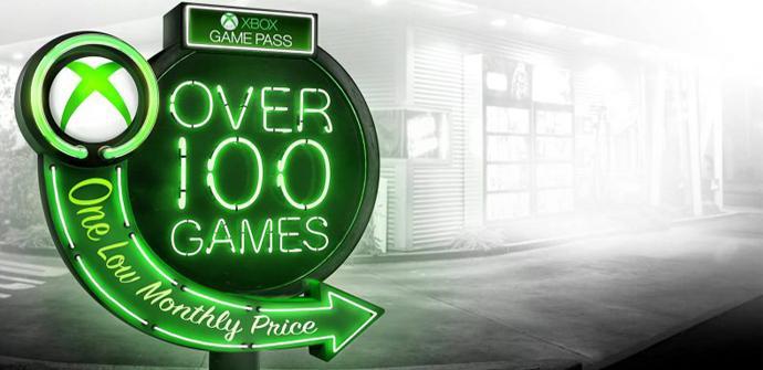 Xbox Game Pass Windows 10