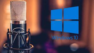 Cómo conectar y configurar un micrófono en Windows 10: guía paso a paso