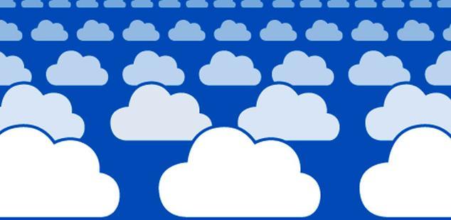 Nubes OneDrive