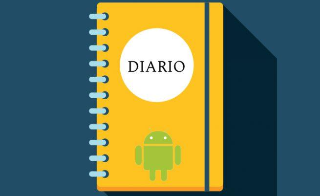 Diario Android iOS Windows
