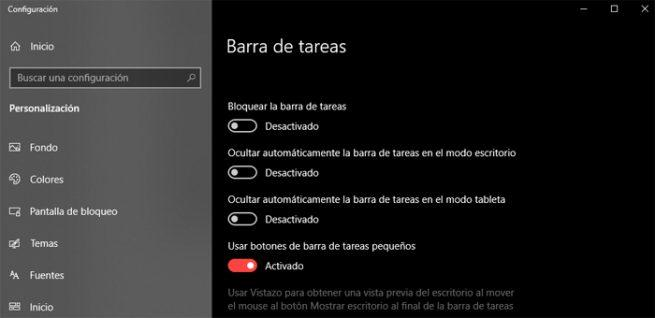 Fecha hora Windows