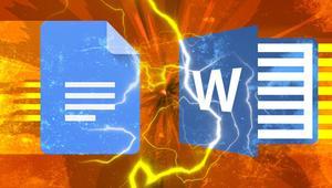 Microsoft Word vs Google Docs: pros y contras de cada procesador de textos