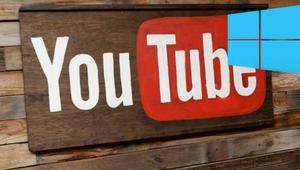 Aplicaciones para ver contenido de YouTube sin usar el navegador en Windows 10