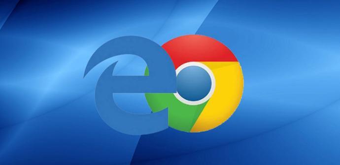 Ver noticia 'Así afectará al resto de desarrolladores y plataformas el nuevo navegador de Microsoft basado en Chrome'