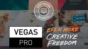 Consigue las herramientas de edición multimedia VEGAS PRO gracias a este nuevo Humble Software Bundle