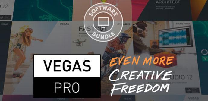 Humble Software Bundle Vegas