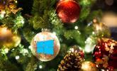 Decora tu ordenador con estos fondos, temas, aplicaciones, accesorios y más de Navidad