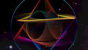Crea espectaculares animaciones geométricas desde una simple fotografía