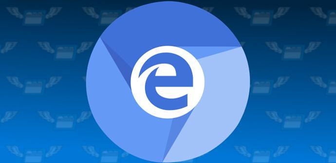 Chrome Edge