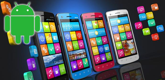 Ver noticia 'Crea tus propias apps para Android gratis y fácilmente con Appy Builder'