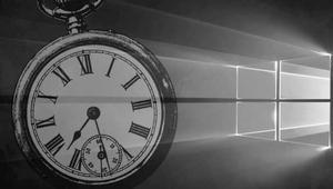 Cómo activar automáticamente el modo oscuro en Windows 10 a una hora concreta