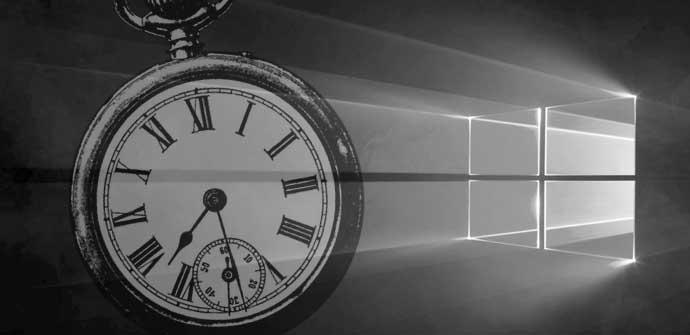 Ver noticia 'Cómo activar automáticamente el modo oscuro en Windows 10 a una hora concreta'