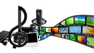 Cómo añadir audio a un vídeo en segundos con esta aplicación web