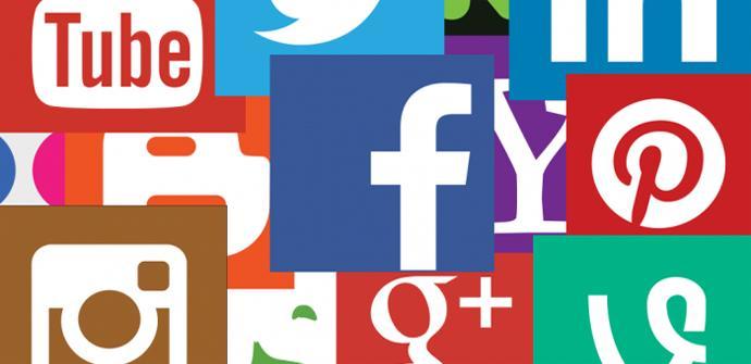 Imágenes redes sociales