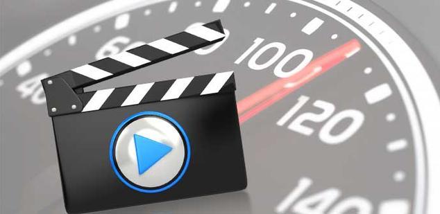 Ver noticia 'Controla la velocidad de los vídeos desde tu navegador con Video Speed Controller'