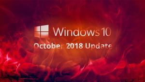 Microsoft quiere acabar el año acelerando la actualización de Windows 10 October 2018 Update. ¿Problemas a la vista?
