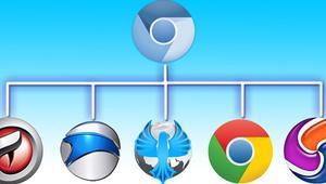 Los navegadores web basados en Chromium siguen aumentando, estas son las razones