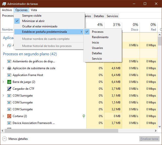 Windows 10 April 2019 Update: Todas Las Novedades De Esta