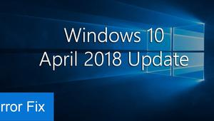 Los últimos parches de seguridad para Windows 10 April 2018 Update están causando todo tipo de problemas, hasta pantallazos azules