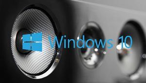 Cómo normalizar el volumen de las diferentes aplicaciones de Windows 10 con esta app gratis