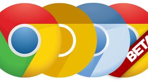 Google Chrome estable vs Beta vs Dev vs Canary vs Chromium: diferencias entre todas estas versiones