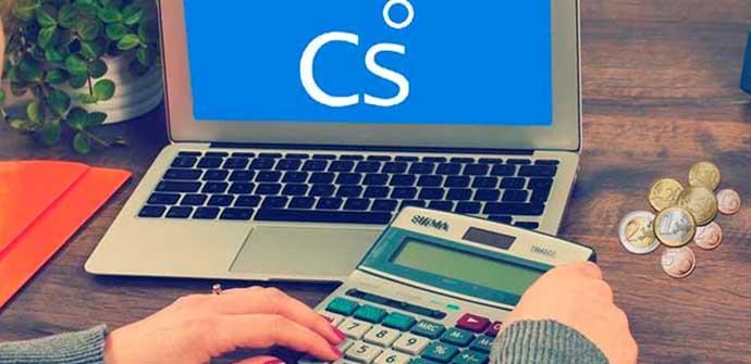 Ver noticia 'Contasol, un software de contabilidad gratis pero profesional'
