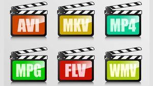 Cómo pasar de MOV a MP4 y MKV con estas aplicaciones gratis