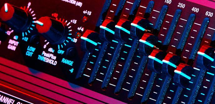 Ver noticia 'BlueJay: una mesa de mezclas gratis para editar audio en Windows 10'
