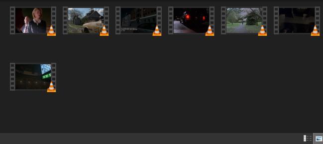 Miniaturas vídeos