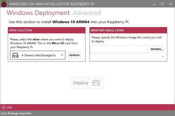 Instalar Windows 10 en Raspberry Pi 3 - 1