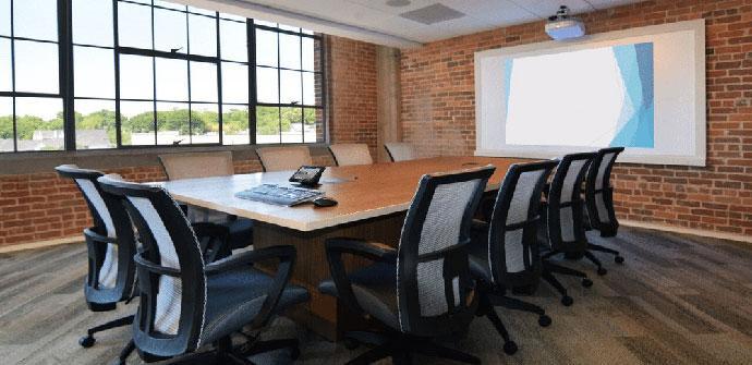 Compartir escritorio