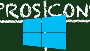 Las 5 mejores cosas y las 5 peores de Windows 10 en 2019