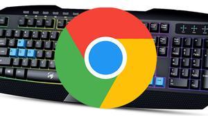 Pronto podrás controlar la reproducción en Google Chrome con las teclas multimedia de tu teclado