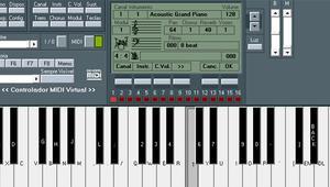 Prueba estos teclados MIDI virtuales gratuitos para poder crear tu propia música