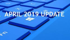 Windows 10 April 2019 Update más cerca que nunca: la nueva actualización llega al anillo lento de Insider