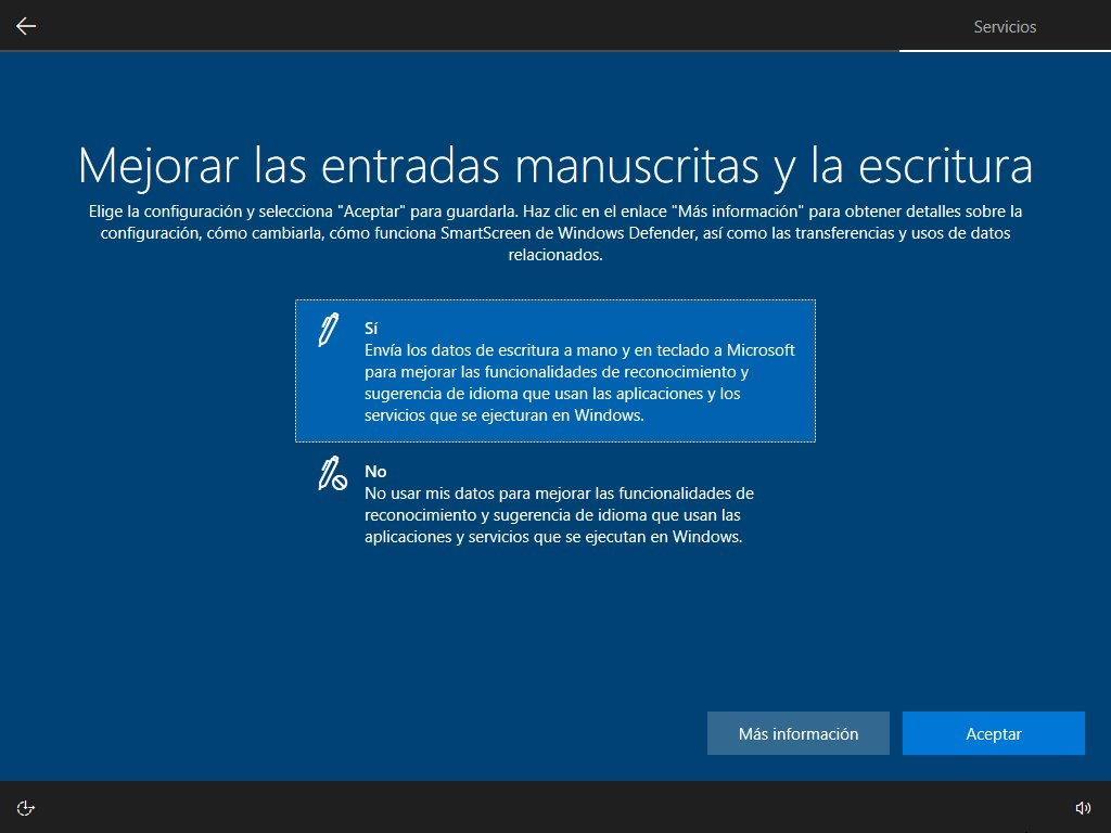 Actualizar de Windows 7 a Windows 10 - Manual 17