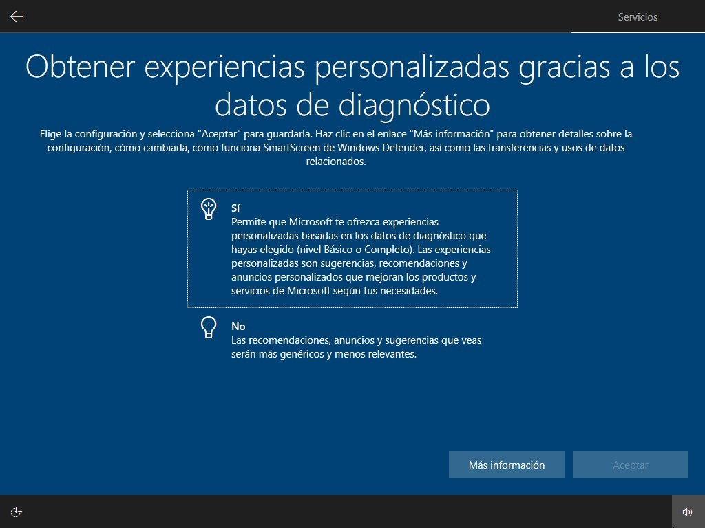 Actualizar de Windows 7 a Windows 10 - Manual 18