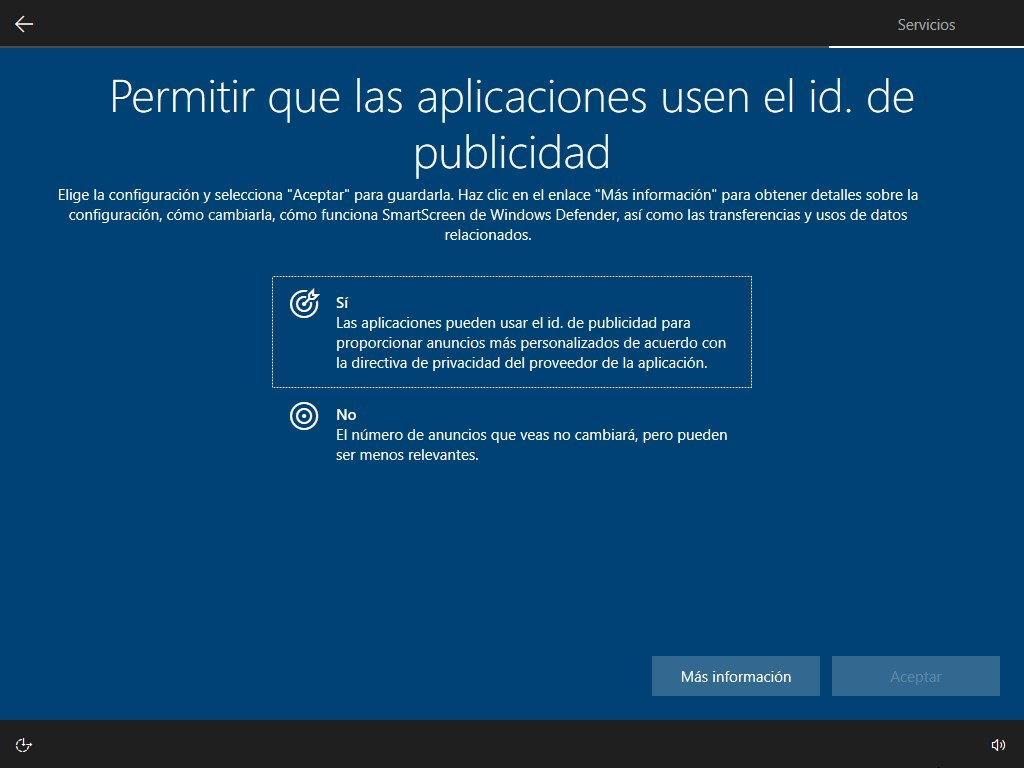 Actualizar de Windows 7 a Windows 10 - Manual 19