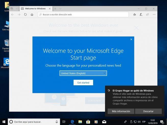 Actualizar de Windows 7 a Windows 10 - Manual 21