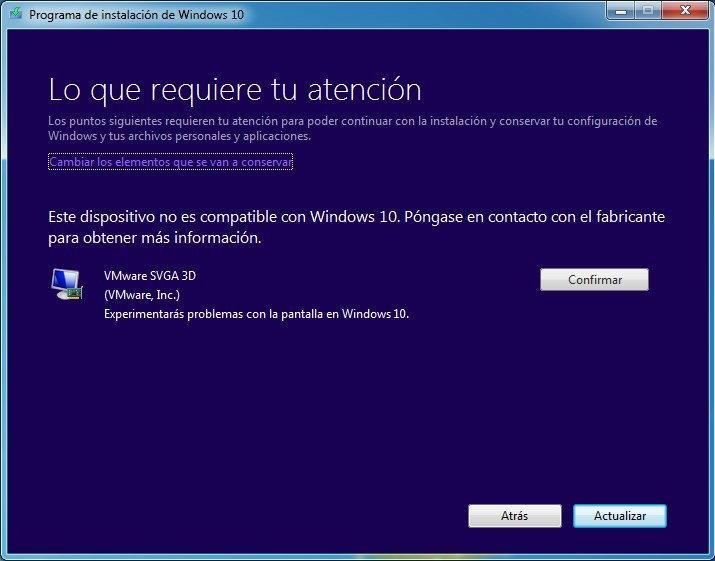 Actualizar de Windows 7 a Windows 10 - Manual 7