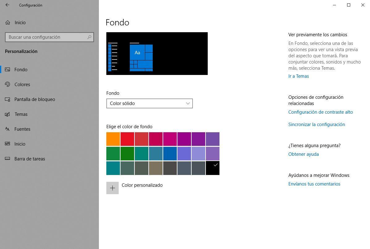 Change Windows 10 Wallpaper - 3