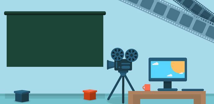 Crear vídeos